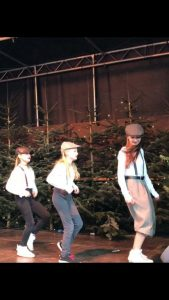 Weihnachtsauftritt der Kinder- und Jugendgruppen @ Beckum